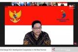 Indonesia atur ulang strategi kerja sama pembangunan internasional