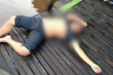 Seorang pria di Kapuas tenggelam hingga akhirnya meninggal