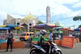 Langkah-langkah ini dilakukan Dinas Perdagangan Padang dalam pengelolaan pasar menuju era kenormalan baru