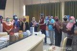 Pasien sembuh positif COVID-19 di Sulteng bertambah enam