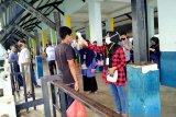 Mahasiswa UNRI bentuk Relawan Lawan COVID-19 di Kecamatan Tebing Karimun