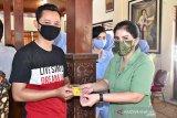 Dharma Pertiwi Surakarta gelar rapid test pada masyarakat