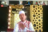 Halal Bilahal Virtual, IAIN Kendari Hadirkan Ust Das'ad Latif