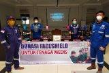 Melihat kontribusi SKK Migas-PT CPI tangani COVID-19 di Riau
