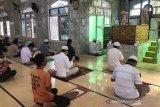 Kabupaten OKI dirikan pusat kajian Islam kembangkan wisata religi
