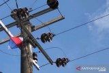 PLN: Berbahaya main layang-layang dekat jaringan listrik