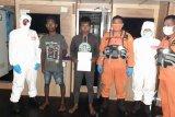 Tim SAR temukan kapal ikan tuna mati mesin