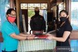 Kelulusan siswa SMP di Gumas diumumkan melalui dua cara
