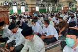 Jimly ajak umat Islam memulai normal baru dari rumah ibadah
