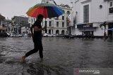 BMKG: Sumsel masih berpotensi dilanda  hujan ekstrem
