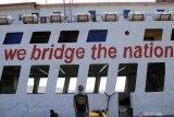 ASDP Kupang tutup sejumlah rute pelayaran akibat cuaca buruk