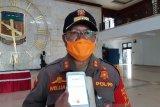 Satpol Pamong Praja Papua tingkatkan sosialisasi penerapan protokol kesehatan
