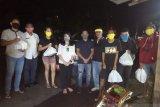 Pemkab Sangihe bantu warga yang tinggal di Manado