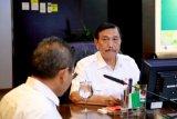 China kekuatan dunia yang tidak bisa diabaikan, kata Luhut