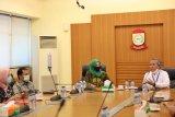 Pemkot dan DPRD Makassar kembali bahas persiapan normal baru