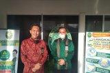 PN Tanjung Pati gelar 30 sidang perkara pidana secara virtual semenjak pandemi COVID-19