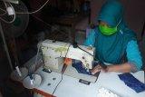Sahabat Lestari berdayakan ibu rumah tangga produksi masker motif Troso