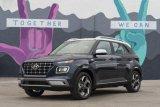 Hyundai Motor klaim Venue populer di kalangan konsumen wanita
