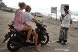 Pemerintah pastikan rasa aman sebelum buka destinasi wisata sambut rormal baru