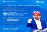 Partisipasi masyarakat Baubau SP online 2020 capai 42,98 persen