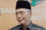 BPS Riau akan kunjungi warga keperluan sensus penduduk mulai 1 September