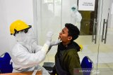 RSUD Riau batasi tes PCR COVID-19 berbayar karena ramai peminat, begini penjelasannya