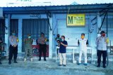 Wabup Majene edukasi masyarakat guna menghadapi tatanan normal baru