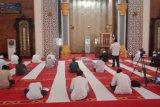 Masjid Islamic Center Mataram kembali dibuka kegiatan ibadah