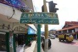 Pelestarian Aksara Kuno Incung Kabupaten Kerinci