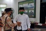 Kemenag Surakarta:  Umat boleh Shalat Jumat berjamaah mulai pekan depan