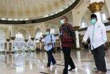 Masjid Mujahidin Di Pontianak siap gelar Shalat Jumat