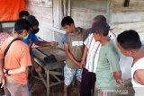 Diduga pengedar narkoba, dua warga Ranah Koto Tinggi dibekuk polisi