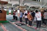Jusuf Kalla dijadwalkan Shalat Jumat di Masjid Al-Azhar Jakarta