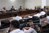 Pansus DPRD Pringsewu gelar evaluasi lanjutan LKPJ 2019