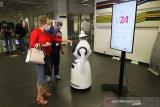 Denmark kembangkan robot otomatis untuk