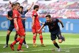 Jadwal Liga Jerman pekan ini: Dua tim teratas akan saling bertemu
