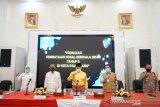 Herman Deru apresiasi perubahan PSBB Kota Palembang tahap dua