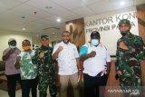 KONI Papua berencana tempatkan atlet utama di Wisma Mandala Jayapura