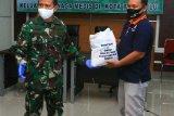 Korem 041 Garuda Emas Bengkulu dipimpin jenderal bintang satu