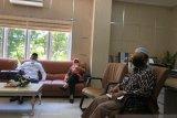 FKM Unhas kerahkan mahasiswa lacak kontak pasien COVID-19