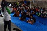 334 warga Kalbar bekerja di HTI tertahan di Tanjungpinang