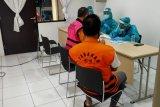 45 tahanan di Rutan KPK jalani