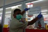 PD-Pasar Mitra kecolongan terkait pengoperasian Alfamart-Indomaret di Plaza Ratahan