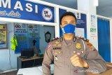 Satpas SIM Polres Palu terapkan protokol kesehatan pelayanan new normal