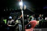 Personel gabungan mengecek pelaksanaan PCBL di Mataram