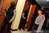 Terduga teroris Kalbar kenal jaringan ISIS melalui medsos