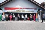 Wagub dan Kapolda Sulut Kunjungi Kabupaten Sitaro