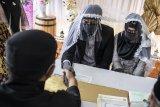 Selama pandemi COVID-19, asosiasi pengusaha pernikahan kehilangan Rp300 miliar/bulan