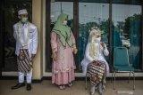Disparekraf DKI larang penyajian secara prasmanan dalam resepsi pernikahan