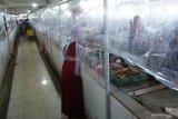 Wajib jalankan protokol kesehatan bagi toko modern dan pasar tradisional